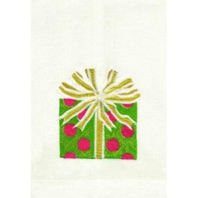 Gift Linen Guest Towel