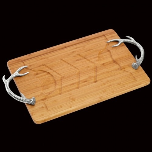 Antler Cutting Board