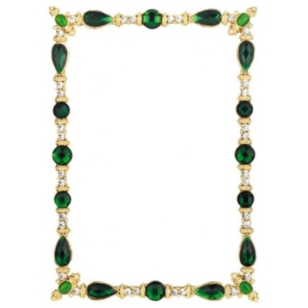 Greyson Place- Emerald Margot Picture Frame