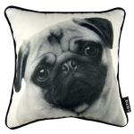 Greyson Place Pug Pillow