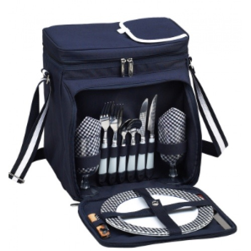 Greyson Place- Picnic Cooler for Two