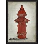 Greyson Place- Fire Hydrant II
