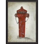 Greyson Place- Fire Hydrant I