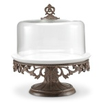 Greyson Place Classic Cake Stand
