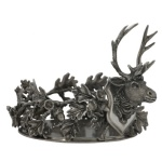 Greyson Place Black Forest Wine Coaster