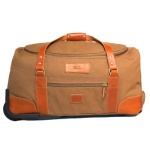 Greyson Place Carry On Roller Duffle